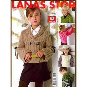 Revista 98 Lanas Stop