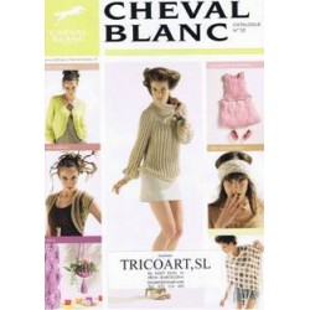 Revista 12 Cheval Blanc