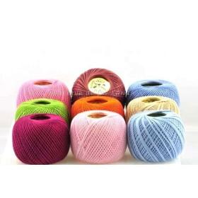 Perle Finca Color 50g Lisos