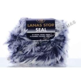 Seal 122 Plata