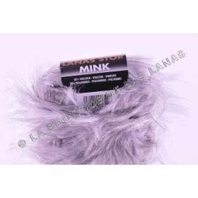 Mink 700 Marfil