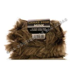 Mink 736 Camello