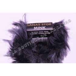 Mink 505 Gris Oscuro