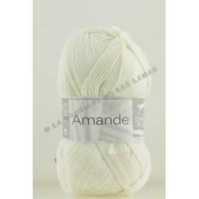 Amande 011 Blanco