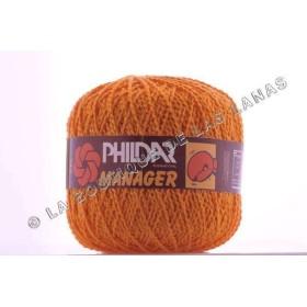 Manager Naranja