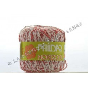 Horizons Rojo