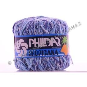 Tropicana Azul