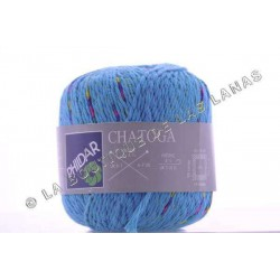 Chatoga Azul