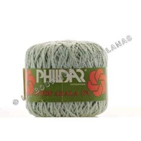 Coton Akala Verde Claro