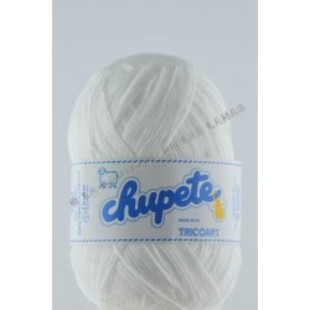 Chupete 1. Blanco