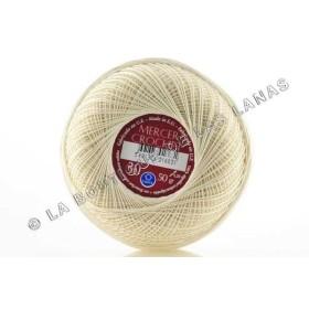 Mercer Crochet 50g Beige