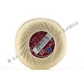 Mercet Crochet 20g Beige