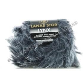 Lynx 504 Gris Oscuro