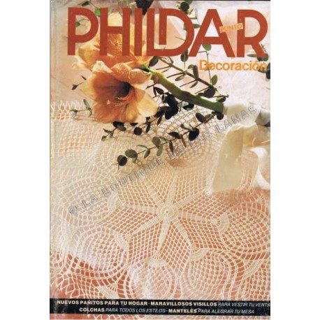 Revista Phildar 131