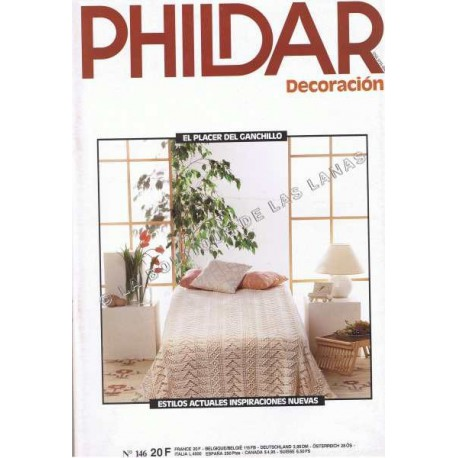 Revista Phildar 146