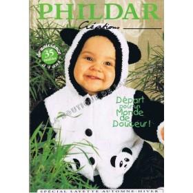Revista Phildar 307