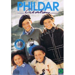 Revista Phildar 249