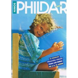Revista Phildar 128