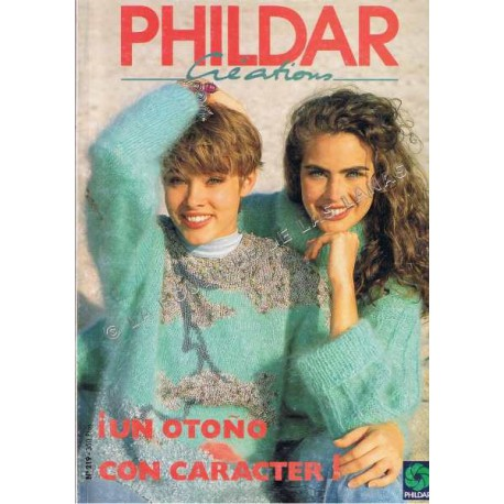 Revista Phildar 219