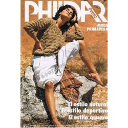 Revista Phildar 88
