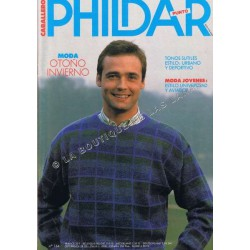 Revista Phildar N164