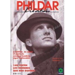 Revista Phildar N236