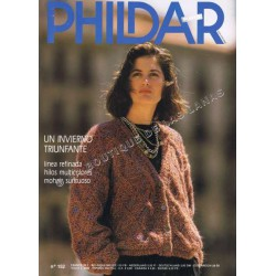 Revista Phildar N152
