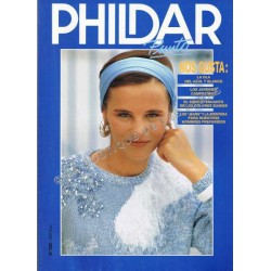 Revista Phildar N200