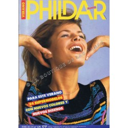 Revista Phildar N129