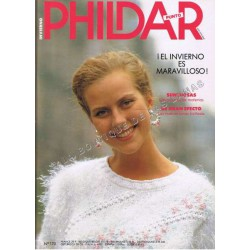 Revista Phildar N170