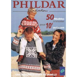 Revista Phildar N285