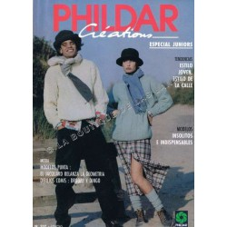 Revista Phildar N237