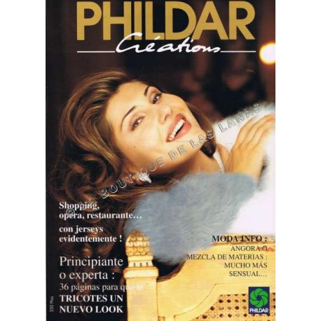 Revista Phildar N241