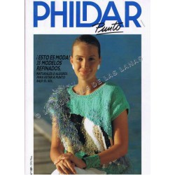 Revista Phildar N189