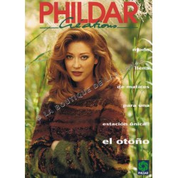 Revista Phildar N234