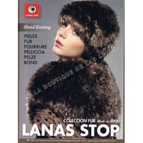 Revista 115 Lanasstop