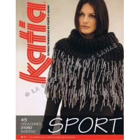 Revista Nº 71 - Otoño-Invierno - SPORT