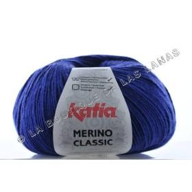 Merino Classic Azulon