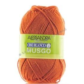 Musgo Teja