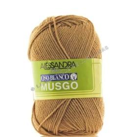 Musgo Camello