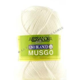 Musgo Blanco