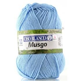 Musgo Azul