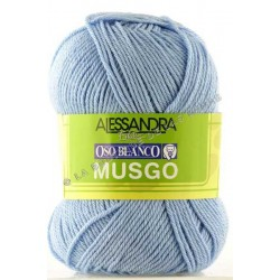 Musgo Celeste