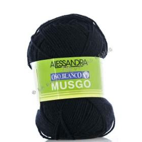 Musgo Negro
