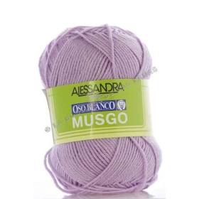 Musgo Lila