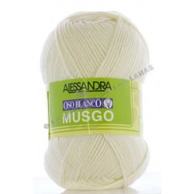 Musgo Marfil