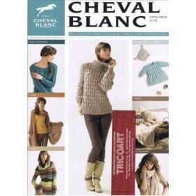 Revista N15 Cheval Blanc