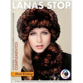 Revista 118 Complementos Lanas Stop