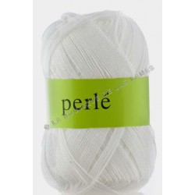 Perle Blanco