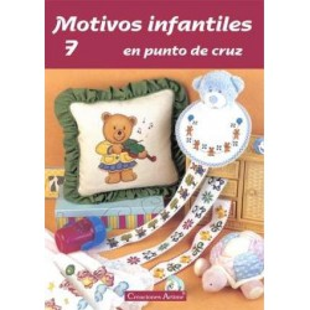Motivos Infantiles 7